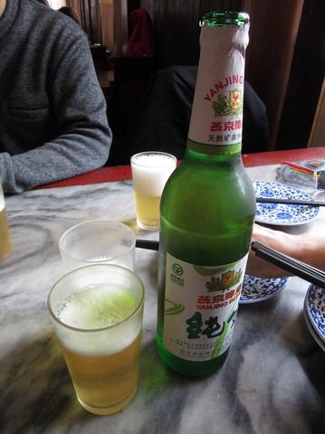 IMG_5360燕京ビール.JPG