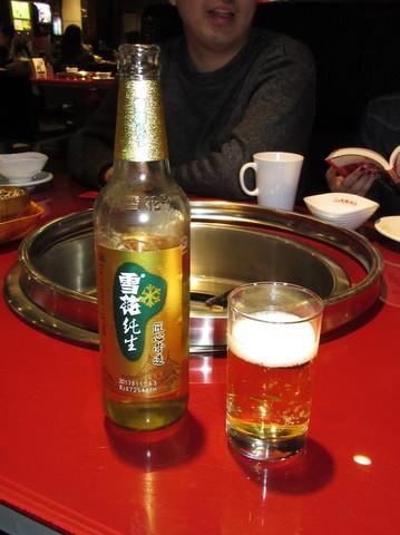 IMG_5378雪花ビール.JPG