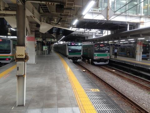 IMG_3687大崎駅4種類.JPG